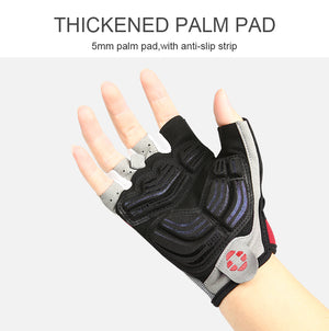 palm pad design