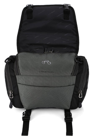 large capacity bike bag