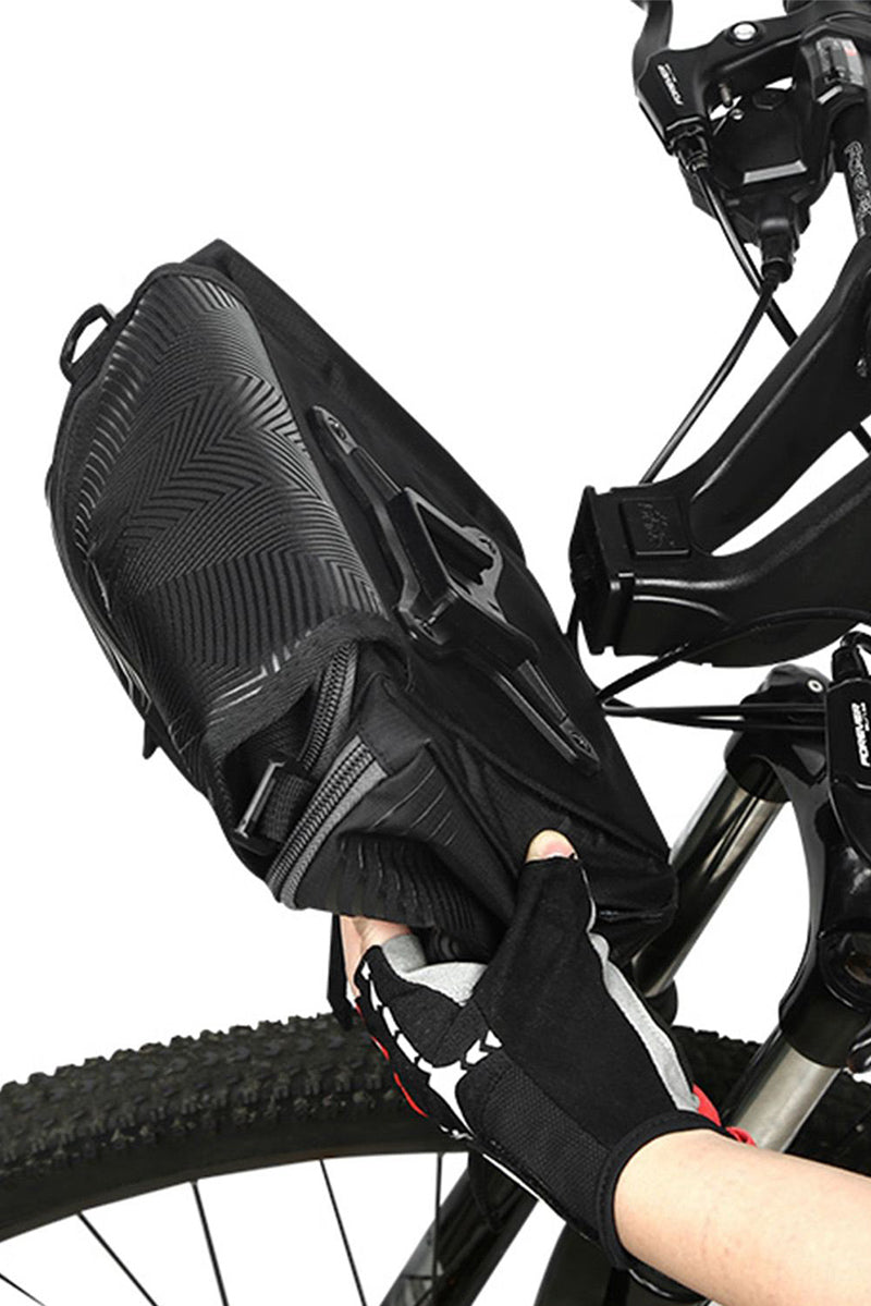 bicycle handlebar bag for sale