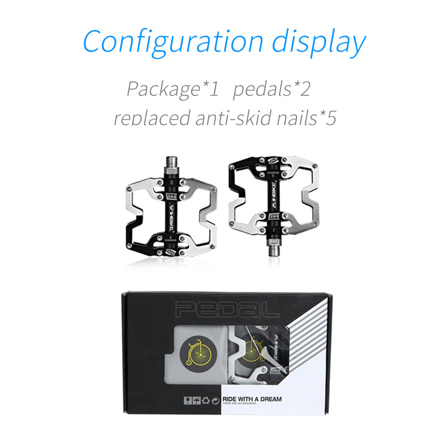 configuration display