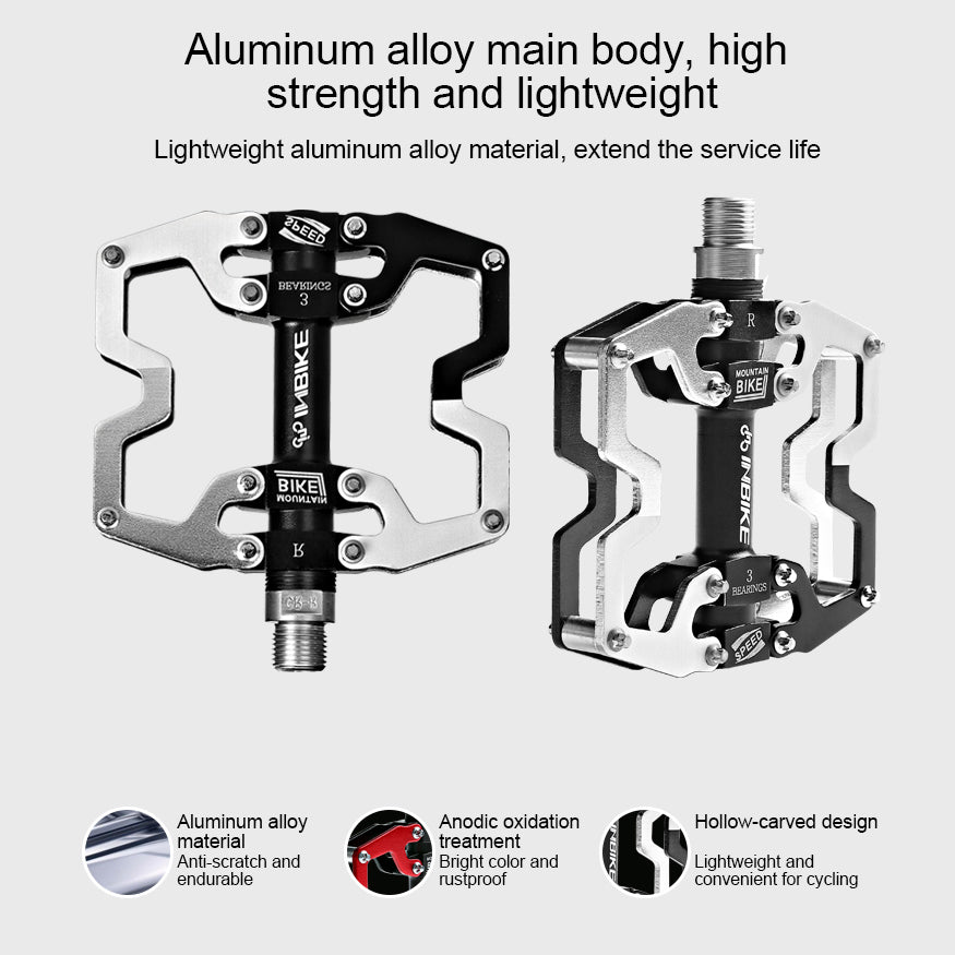 aluminum alloy body