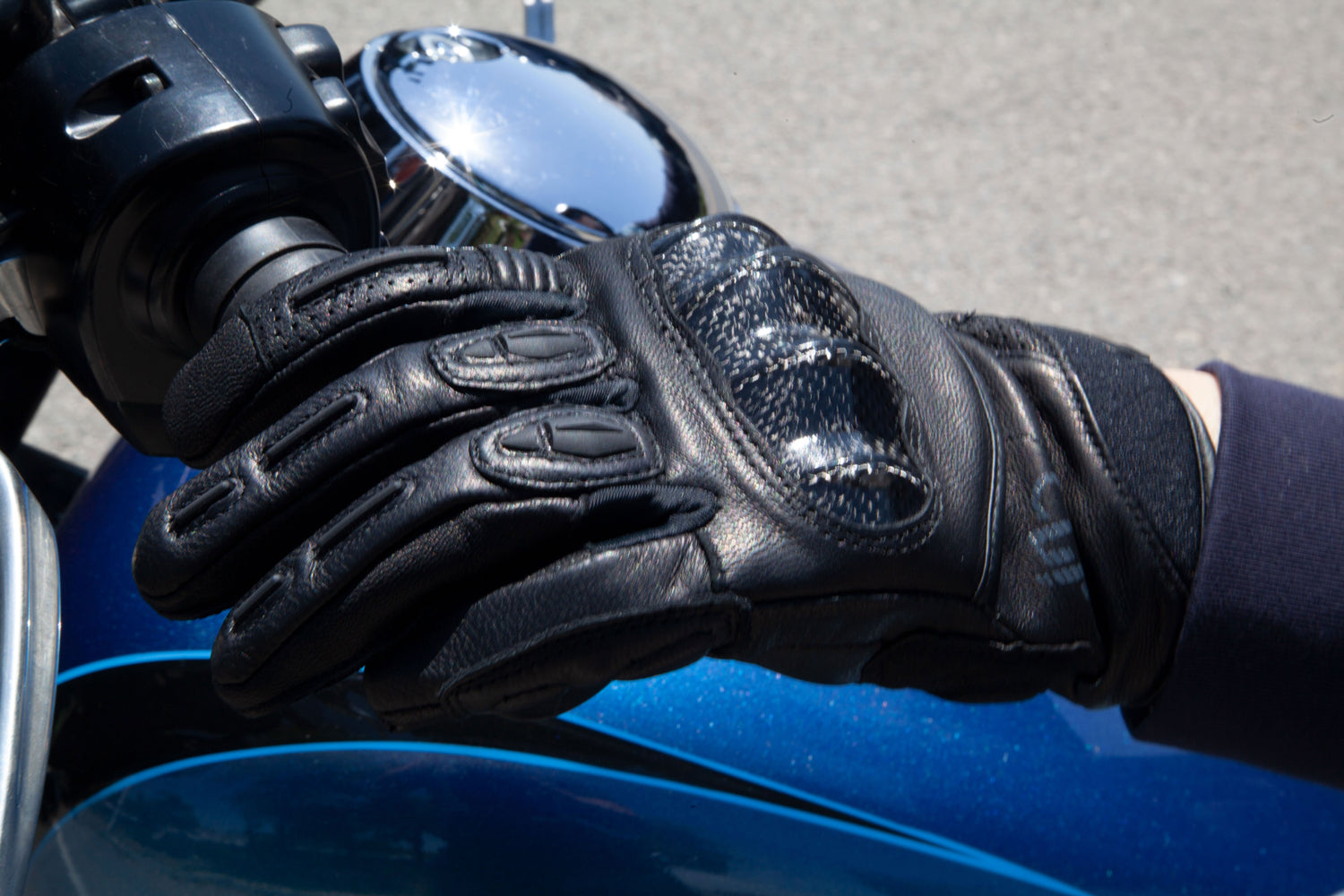 Sport City Motorcycle Glove