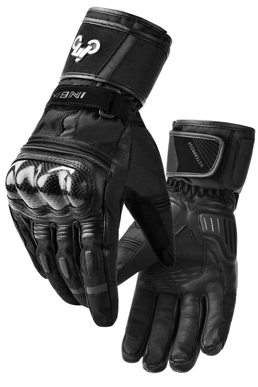 INBIKE Winter Motorcycle Gloves