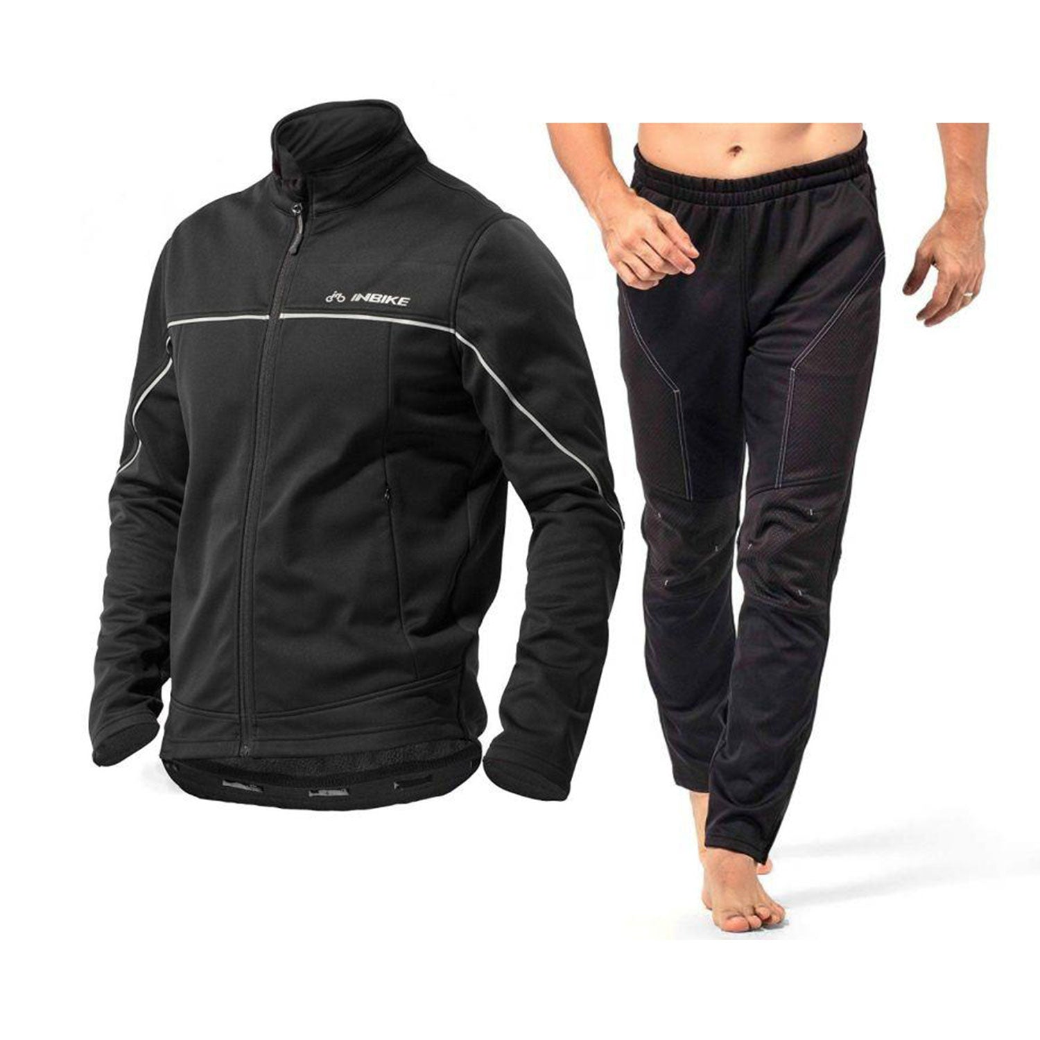INBIKE Men's Winter Sports Pants