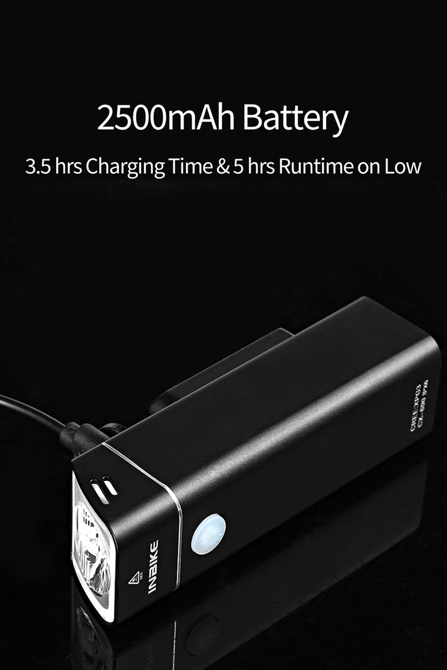 large capacity battery