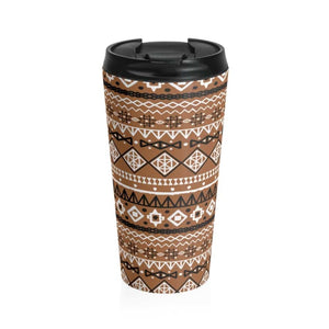 Brown-African-Tribal-Stainless-Steel-Travel-Mug.jpg