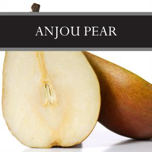 Anjour Pear Wax Tart