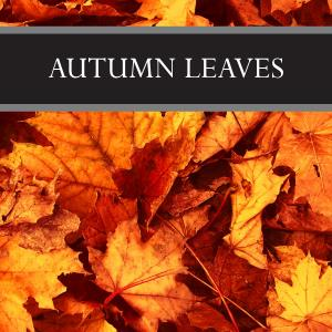 Autumn Leaves Reed Diffuser