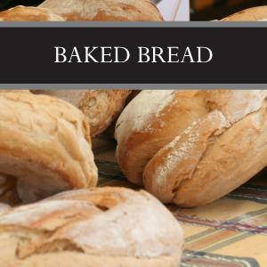 Baked Bread 3-Pack Bar Soap