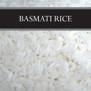 Basmati Rice Sugar Scrub