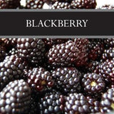 Blackberry Lotion