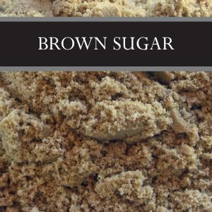Brown Sugar 3-Pack Bar Soap