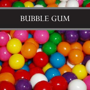 Bubble Gum Candle