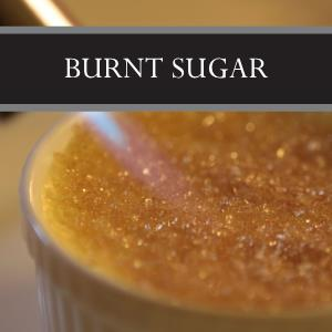 Burnt Sugar Wax Tart