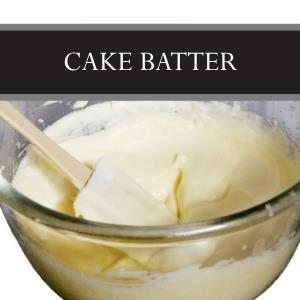 Cake Batter Lotion