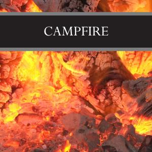 Campfire 3-Pack Bar Soap