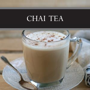 Chai Tea Wax Tart