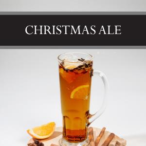 Christmas Ale 3-Pack Bar Soap