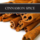 Cinnamon Spice Candle
