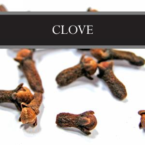 Clove Candle
