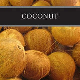 Coconut 3-Pack Bar Soap