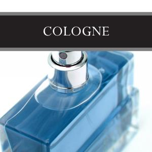 Cologne Candle
