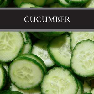 Cucumber Wax Tart