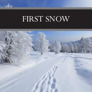 First Snow 3-Pack Bar Soap
