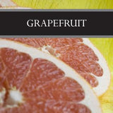 Grapefruit Wax Tart