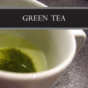 Green Tea Wax Tart