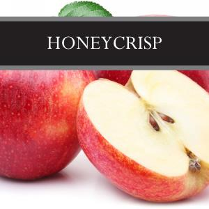 Honeycrisp Sugar Scrub