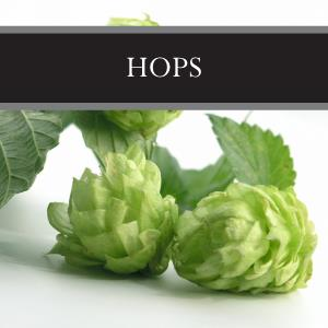 Hops Candle