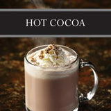 Hot Cocoa 3-Pack Bar Soap