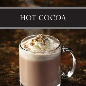 Hot Cocoa Lotion