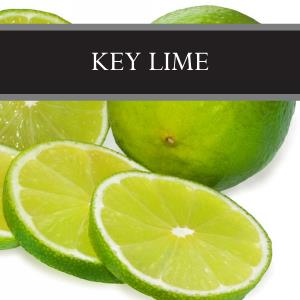 Keylime Reed Diffuser Refill