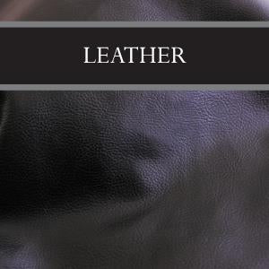 Leather 3-Pack Bar Soap