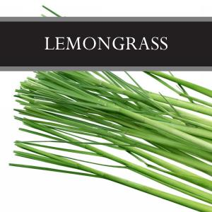 Lemongrass Wax Tart