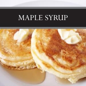 Maple Syrup Wax Tart