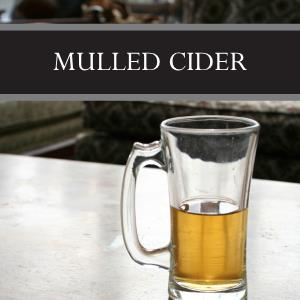 Mulled Cider 3-Pack Bar Soap