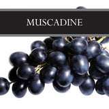 Muscadine Reed Diffuser