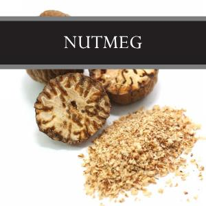 Nutmeg Wax Tart