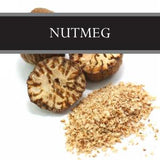 Nutmeg Candle