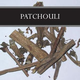 Patchouli Sugar Scrub
