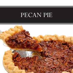Pecan Pie Wax Tart