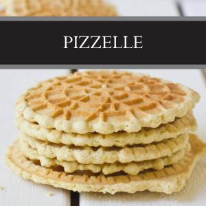 Pizzelle Wax Tart