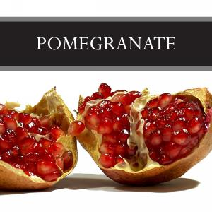Pomegranate Wax Tart