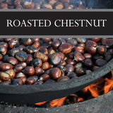 Roasted Chestnut Sugar Scrub
