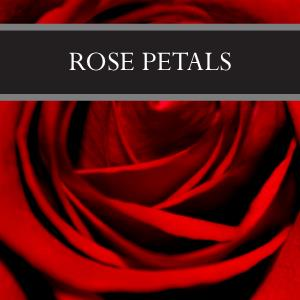 Rose Petals Wax Tart