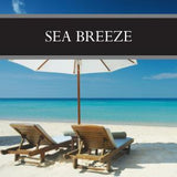 Sea Breeze Sugar Scrub