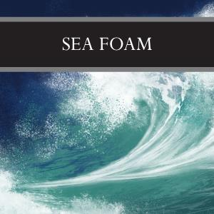 Sea Foam Sugar Scrub